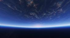 地球风光视频