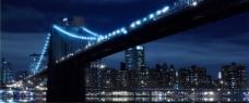 精美城市夜景