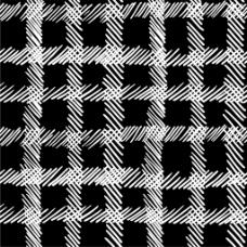 波希米亚图案矢量素材下载