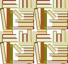 学校图书模式