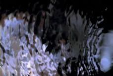 水面波纹标清实拍视频素材