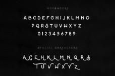 外国字体素材下载 外国字体模板下载