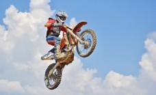 摩托车职业运动