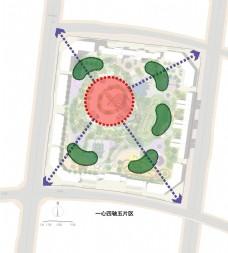 游乐园景观设计结构图