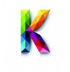 英文字母K