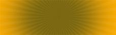 聚光黄色底纹背景