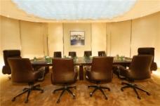 现代风格办公室装修