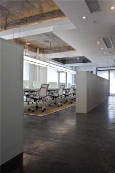 办公室装修效果图图片
