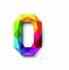 英文字母O