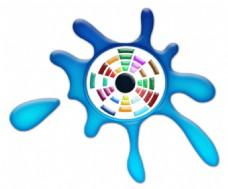 联合印象logo