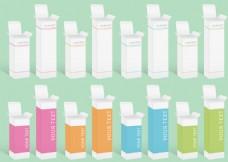 医学化妆品盒子