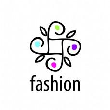 时尚服装裙子图标矢量素材