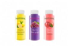 水果饮料精美包装