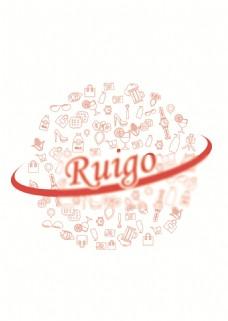 logo设计模版
