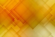 黄色方块背景图片