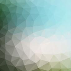 抽象多边形三角形背景