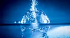 水系列 水背景 水花