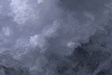 水面沸腾特写标清实拍视频素材