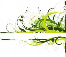 线条花纹素材设计