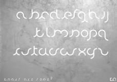 特殊字体下载打包tts字体下载