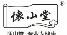 怀山堂logo