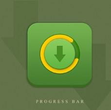 进度条icon