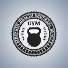 圆环器材标志图片