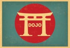 日本怀旧图标设计