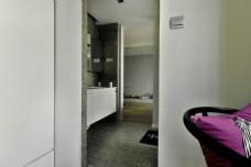 现代简约室内门设计图