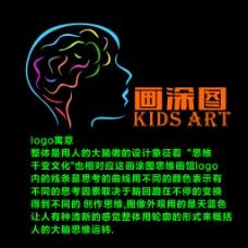 美术院logo