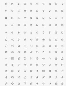 手机设计ico图标