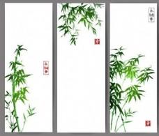 竹子背景素材
