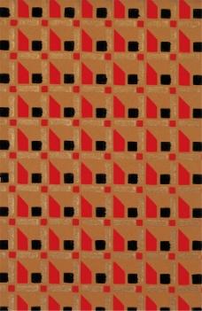 格子图案背景图片