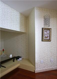 简约室内背景墙设计图