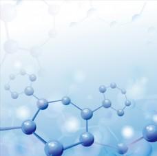 分子结构矢量