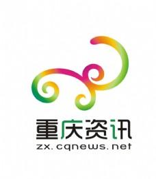 重庆资讯 重庆华龙网标志