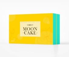 中秋月饼包装礼盒