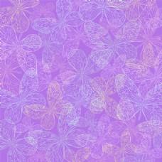 矢量花卉蝴蝶元素背景设计
