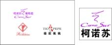 柯诺苏logo