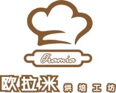 烘焙logo