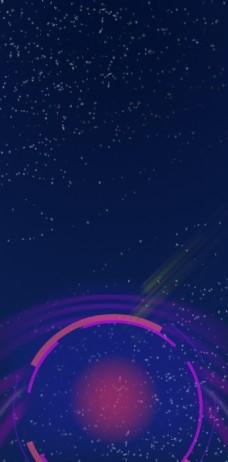 星空BANNER