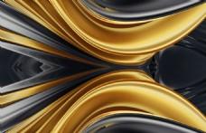 3D金属质感底纹