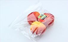 红玫瑰苹果