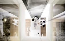 现代简约室内装修设计图