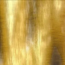 黄金拉丝金属质地