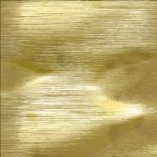 黄金拉丝金属质感