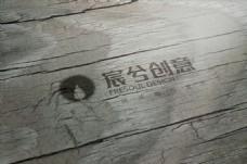 logo样机