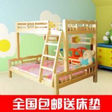 儿童床爆款主图设计
