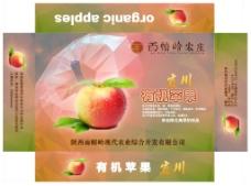 苹果外包装