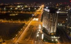 国际会议中心大酒店